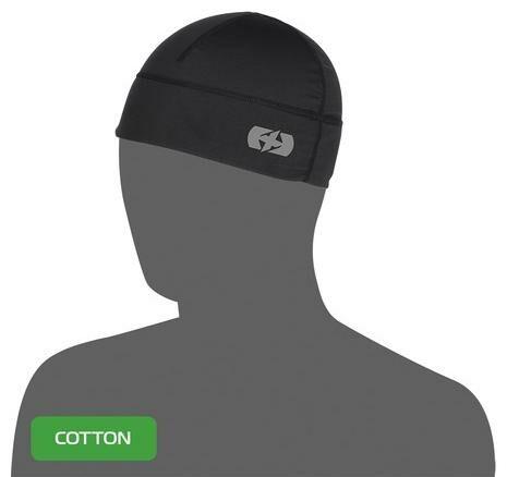 Obrázek produktu čepice pod přilbu COTTON bavlněná, OXFORD (sada 2 ks) CA141