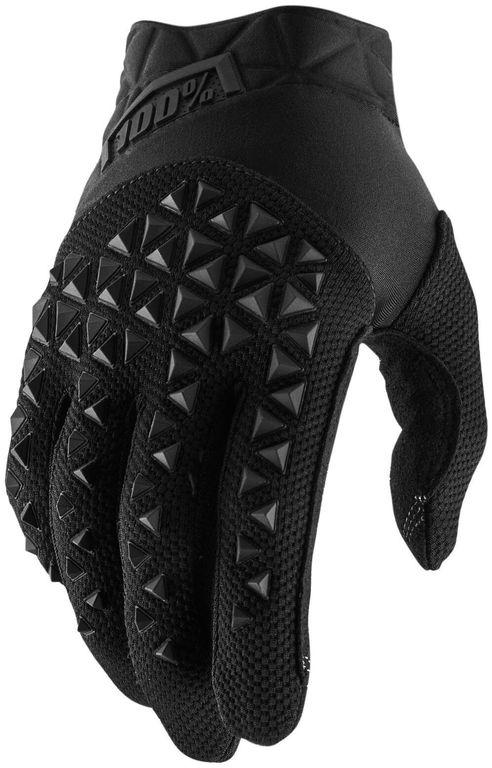 Obrázek produktu rukavice AIRMATIC, 100% - USA dětské (černá) 10012-057