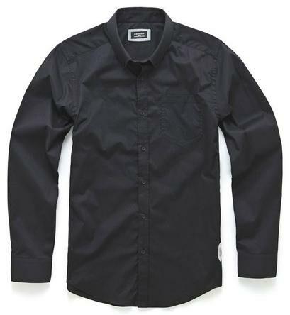 Obrázek produktu košile AERO dlouhý rukáv, ALPINESTARS (černá) NEMÁ