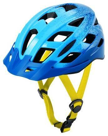 Obrázek produktu cyklo přilba HAWK JUNIOR, OXFORD, dětská (modrá) HAWK