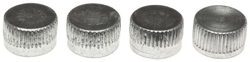 Obrázek produktu náhradní záslepky hlav šroubů pro kotvy Anchor Force, OXFORD LK398C