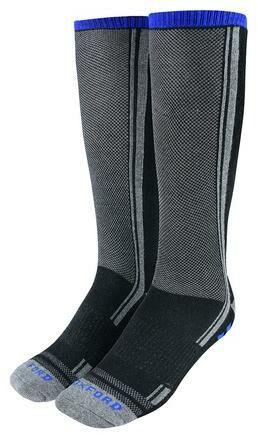 Obrázek produktu ponožky COOLMAX®, OXFORD (šedé/černé/modré)