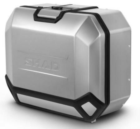 Obrázek produktu Boční hliníkový kufr na motorku SHAD Terra TR36 pravý