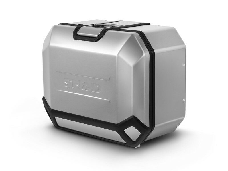 Obrázek produktu Boční hliníkový kufr na motorku SHAD Terra TR47 levý