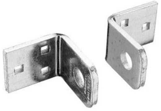 Obrázek produktu petlice ocelová (tloušťka 5 mm, šířka 100 mm, výška 45 mm, průměr oka 14 mm), ABUS 4003318096761