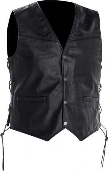 Obrázek produktu Kožená vesta RICHA GILET bez třásní