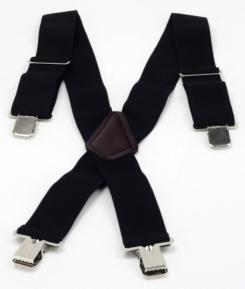 Obrázek produktu Kšandy BIKE-IT černé BRCBLK MCF_7387