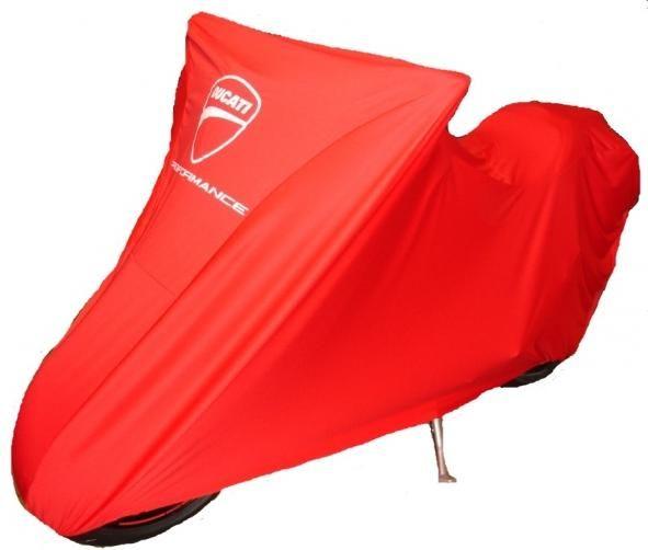Obrázek produktu Plachta DUCATI na motocykl 967893AAA MCF_11723