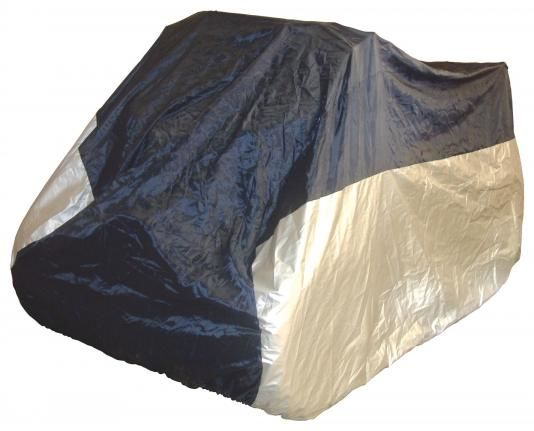 Obrázek produktu Plachta na ATV proti dešti BIKE-IT RCOATV02 MCF_7007