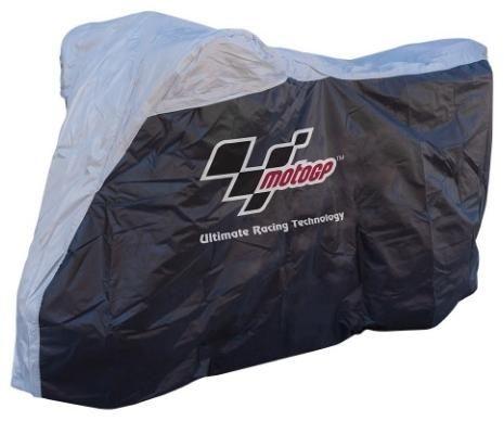 Obrázek produktu Plachta na moto proti dešti BIKE-IT MGPRCV02 MCF_7392
