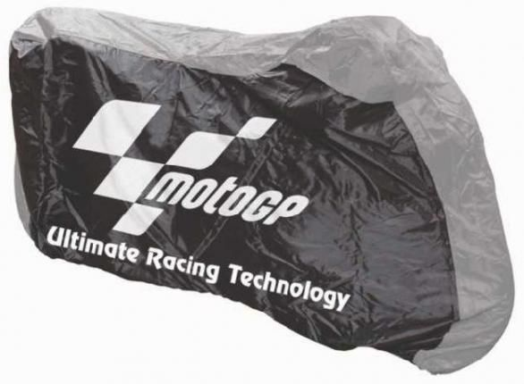 Obrázek produktu Plachta na moto proti dešti MotoGPvel.M MCF_5086
