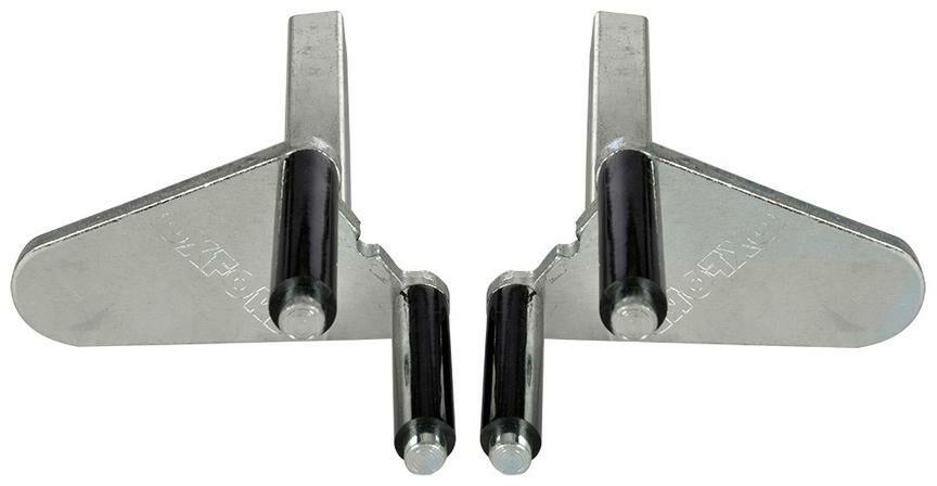 Obrázek produktu adaptéry tyčové pro stojany M002-05/M002-06/M002-10/M002-11, OXFORD - Anglie OF822F