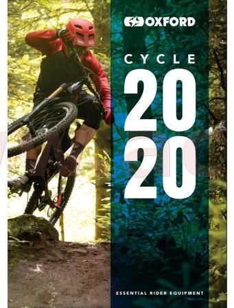 Obrázek produktu katalog cyklo 2020, OXFORD
