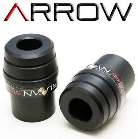 Obrázek produktu hlavice na rám ARROW - pár, RUTAN PERFORMANCE AR-FRAME-SET