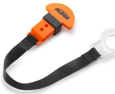 Obrázek produktu držáček dudlíku, KTM 3PW1770800