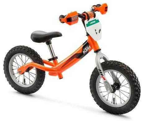 Obrázek produktu dětské odrážedlo, KTM 3PW200025500