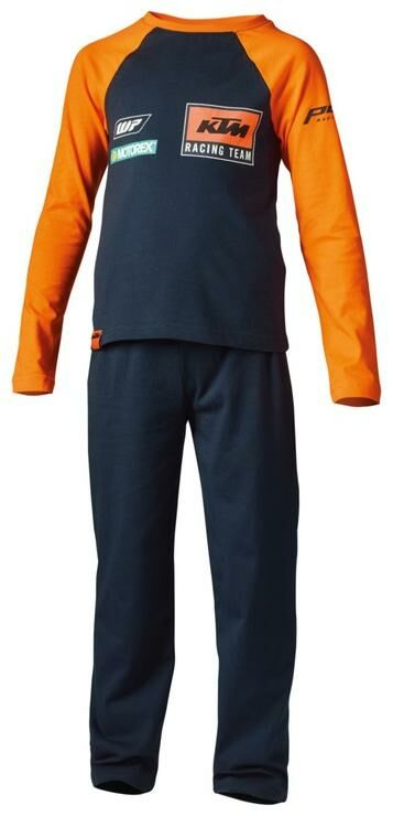 Obrázek produktu dětské pyžamo replica, KTM 3PW189050X