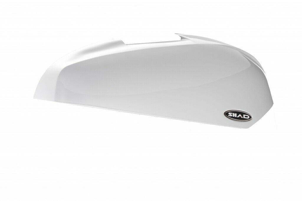 Obrázek produktu Kryt kufru SHAD for SH43 bílá D1B43E08