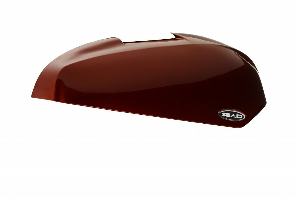 Obrázek produktu Kryt kufru SHAD for SH43 červená D1B43E09