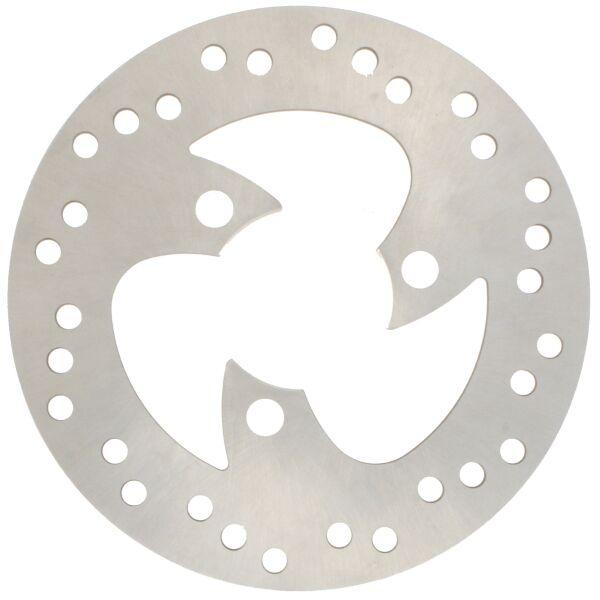 Obrázek produktu Brzdový kotouč RMS zadní