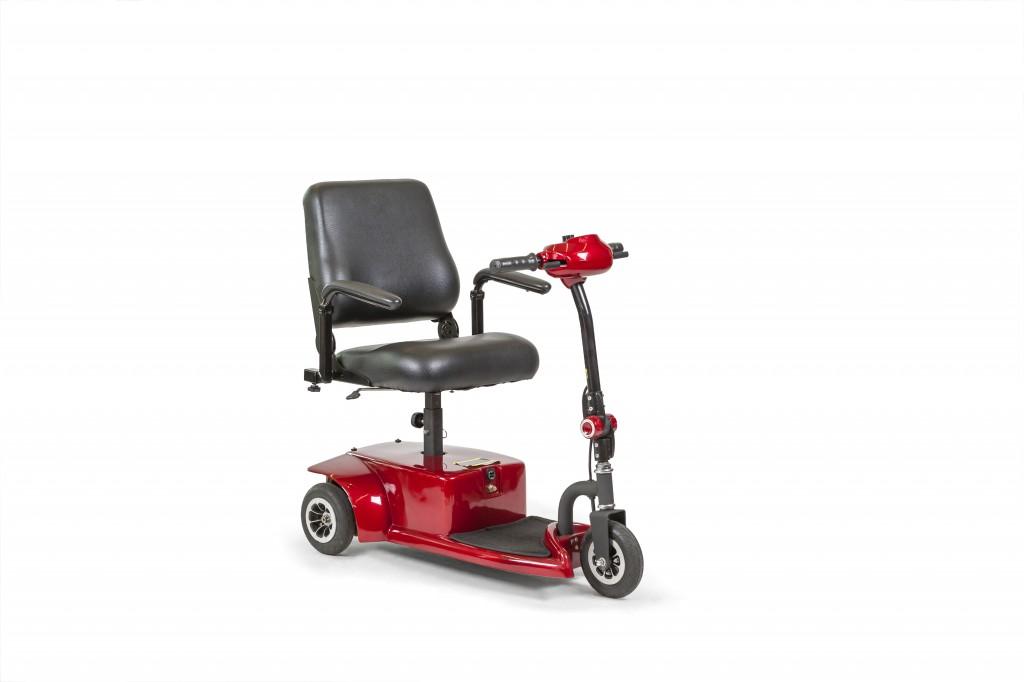 Obrázek produktu Elektrický seniorský vozík SELVO 3200