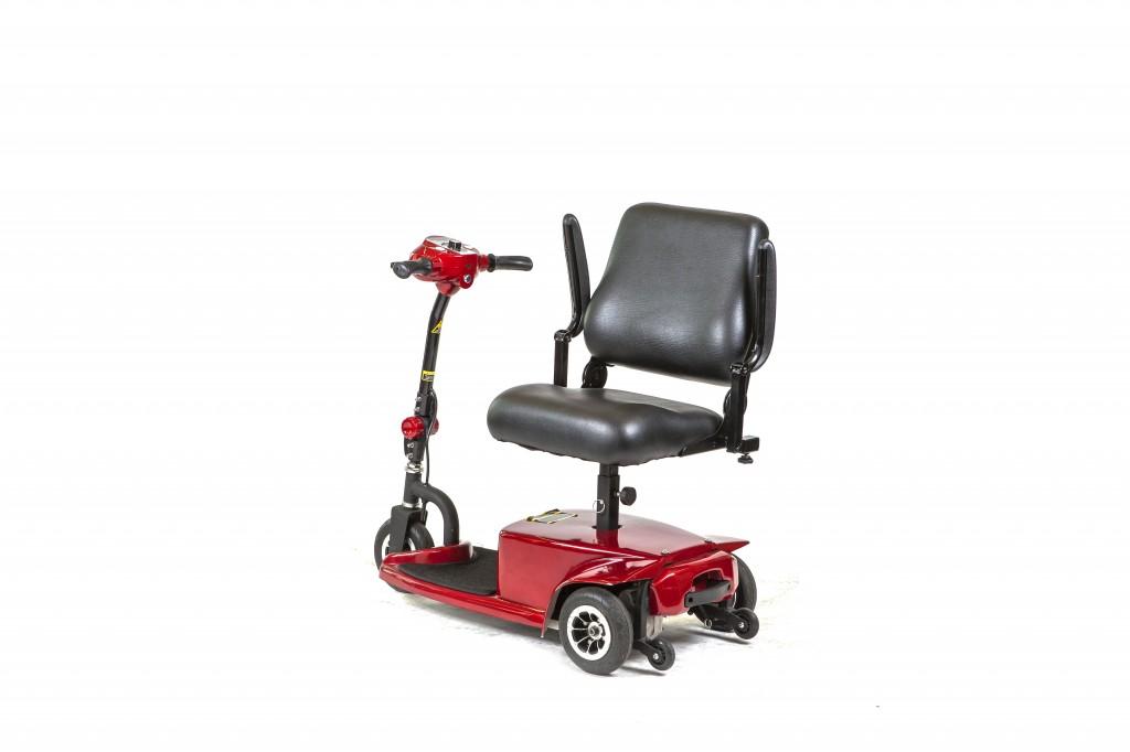 Elektrický seniorský vozík SELVO 3200-3