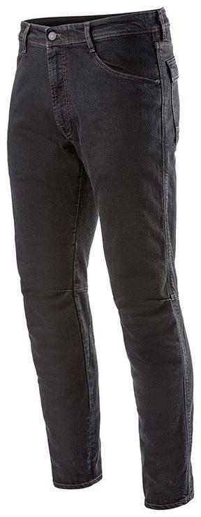 Obrázek produktu kalhoty ALU DENIM, ALPINESTARS (černá) 3328620-1201
