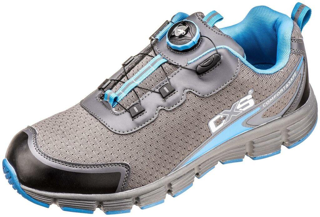 Obrázek produktu Pracovní obuv CXS ISLAND ARUBA polobotka O1 .
