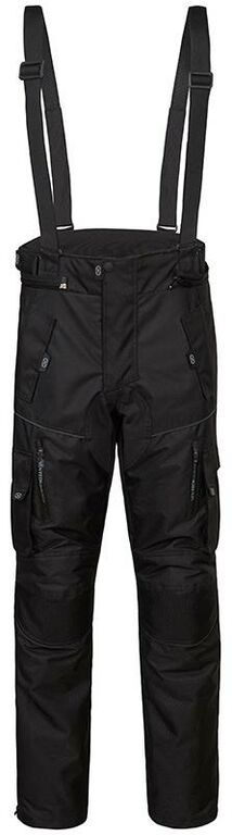 Obrázek produktu enduro kalhoty DISCOVERY, 4SQUARE - pánské (černé) PANTDISCOVERYHN