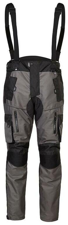 Obrázek produktu enduro kalhoty DISCOVERY, 4SQUARE - pánské (šedé) PANTDISCOVERYHGR