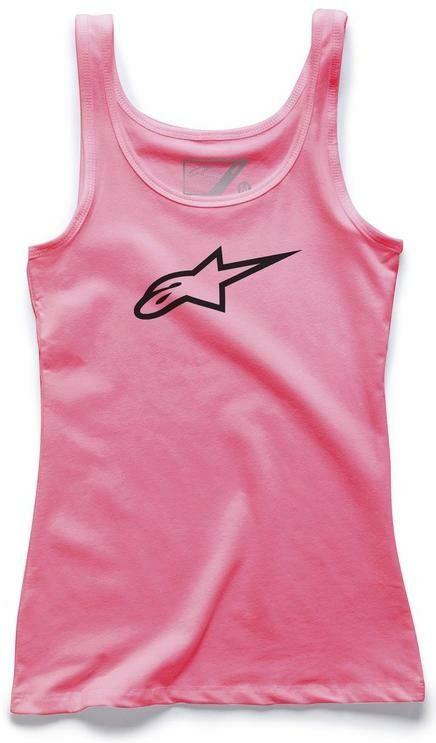 Obrázek produktu tílko AGELESS TANK, ALPINESTARS, dámské (růžové) 1W38-63000-310A