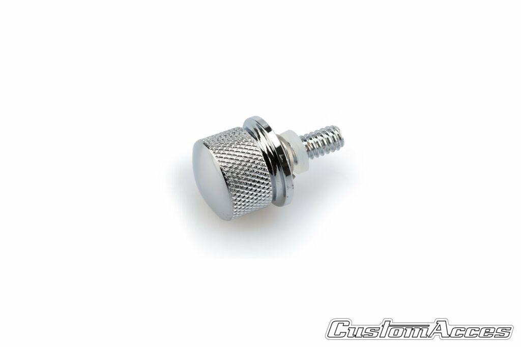 Obrázek produktu Final seat screw CUSTOMACCES inox TH0001J