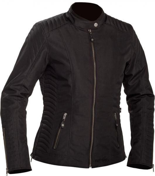 Obrázek produktu Dámská moto bunda  RICHA LAUSANNE černá