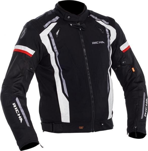 Obrázek produktu Dámská moto bunda RICHA AIRSTREAM 2 růžová
