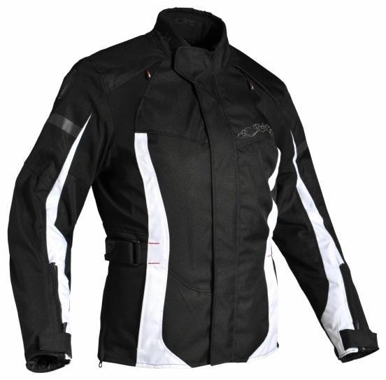 Obrázek produktu Dámská moto bunda RICHA BIARRITZ bílá