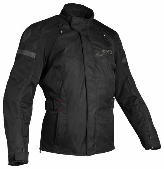 Obrázek produktu Dámská moto bunda RICHA BIARRITZ černá