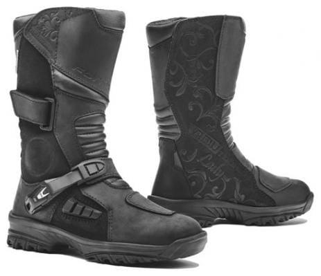 Obrázek produktu Dámské moto boty FORMA ADV TOURER LADY černé