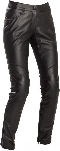 Obrázek produktu Dámské moto kalhoty RICHA CATWALK černé kožené