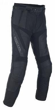 Obrázek produktu Dámské moto kalhoty RICHA LIBRA černé kožené