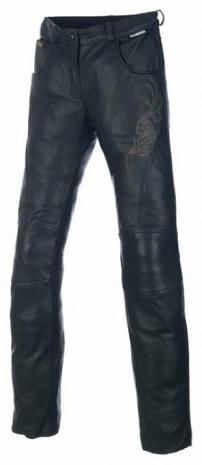 Obrázek produktu Dámské moto kalhoty Richa MONTANNAH černé