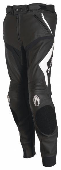 Obrázek produktu Dámské moto kalhoty RICHA MUGELLO bílé