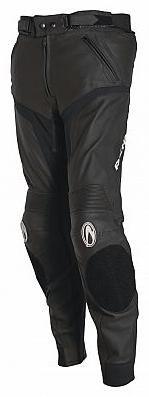 Obrázek produktu Dámské moto kalhoty RICHA MUGELLO černé