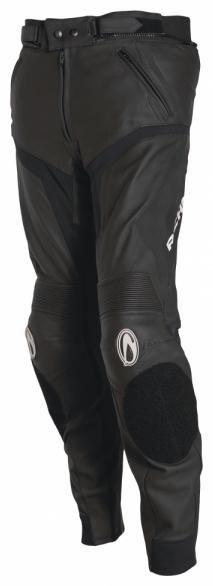 Obrázek produktu Moto kalhoty RICHA MUGELLO černé zkrácené