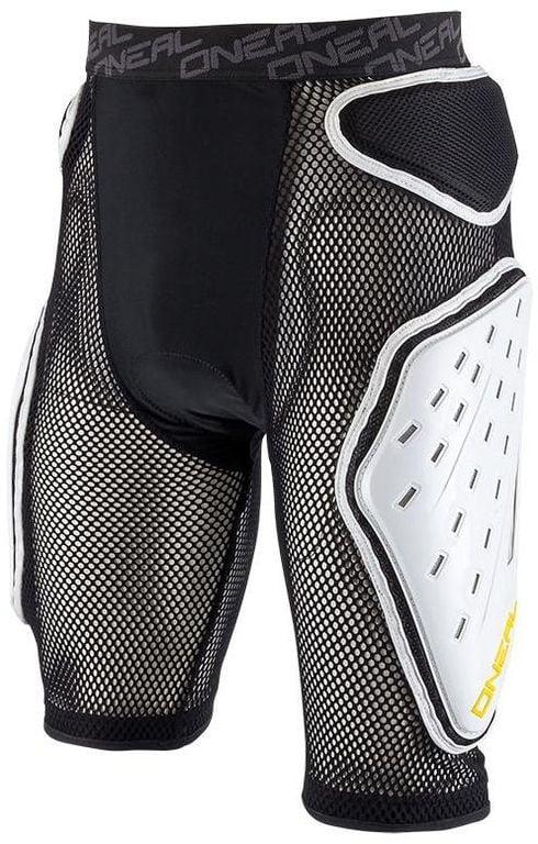 Obrázek produktu Chráničové kraťasy O´Neal KAMIKAZE černá/bílá