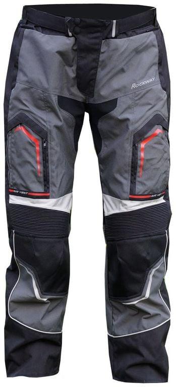 Obrázek produktu Kalhoty na motorku Rockway HORIZONT 3 - celoroční HORIZ3-K-XXL