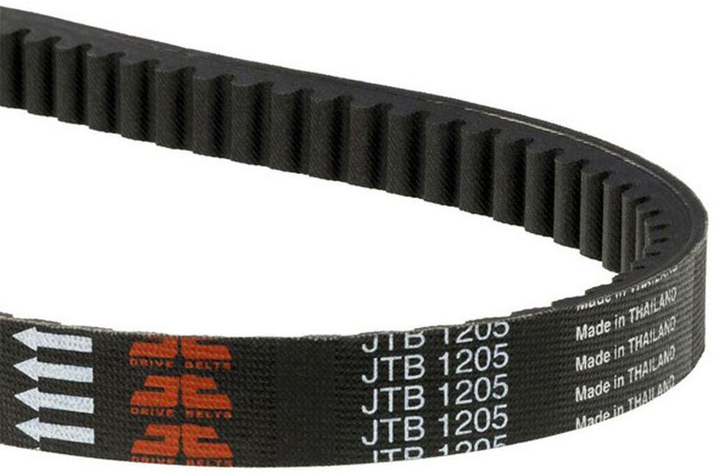 Obrázek produktu řemen variátoru MAX KVR, JT