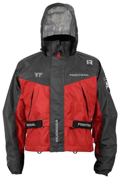 Obrázek produktu Finntrail Jacket Mudrider Red (5310Red-MASTER)