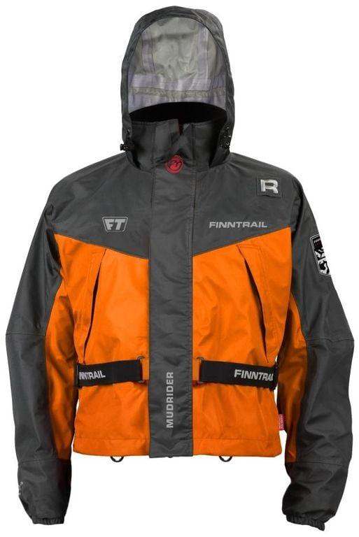 Obrázek produktu Finntrail Jacket Mudrider Orange (5310Orange-MASTER) 5310Orange-MASTER