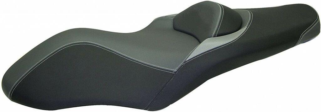Obrázek produktu Komfortní sedlo SHAD black / grey SHY0X2060