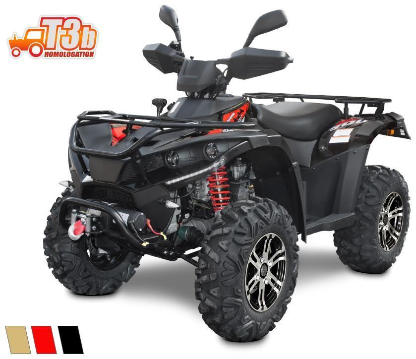 Obrázek produktu LINHAI 500 (LINHAI-500-MASTER) LINHAI-500-MASTER